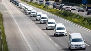 Angehörige von Germanwings-Opfern sagen Nein zur Entschädigung