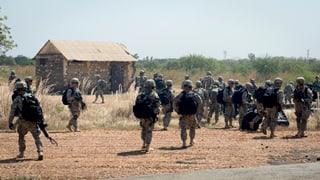 Bürgerkrieg in Südsudan: Eine Chronologie