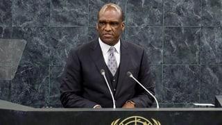 Hoher UNO-Funktionär wegen Bestechung festgenommen