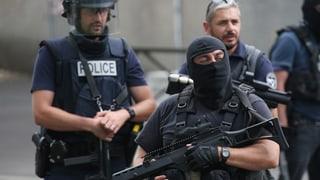 Kampf gegen Terror: Deutschland und Frankreich drücken aufs Gas