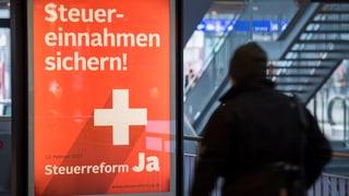 So will die Solothurner Regierung den Gemeinden helfen