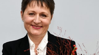 SVP-Regierungsrätin Franziska Roth unter Erwartungsdruck