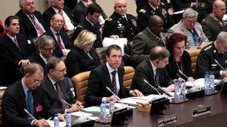 Bis zu 12'000 Nato-Soldaten sollen in Afghanistan bleiben