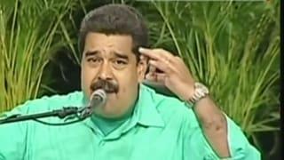 Maduro spielt auf Zeit