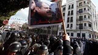 Tunesien droht eine Regierungskrise