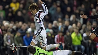 So lief der Cup-Viertelfinal zwischen Basel und Münsingen