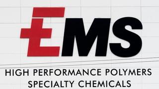 La Ems Chemie Holding stuess pajar dapli taglia