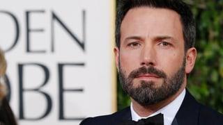 Golden Globes: Affleck stellt Spielberg in den Schatten