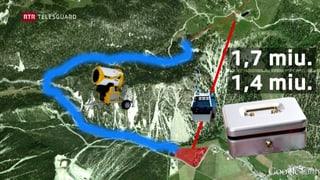 4.5 milliuns per il territori da skis en Val Müstair?