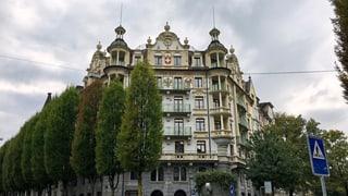 Luzerner Staatsanwaltschaft ermittelt gegen sich selber