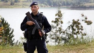 Kosovo will aufrüsten – Serbien protestiert