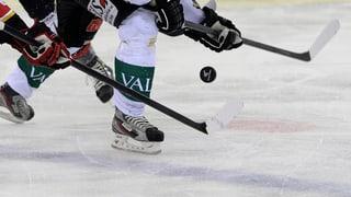EHC Olten: Zu weiches Eis beim ersten Heimspiel
