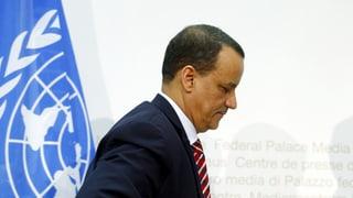 Jemen-Friedensgespräche ohne Durchbruch vertagt