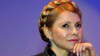 Timoschenko würde «Putin in den Kopf schiessen»