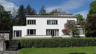Rachmaninoff und seine geheimnisvolle Villa in Weggis