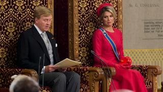 Nach Flugzeugcrash: Willem-Alexander macht Feiertag zum Trauertag