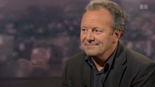 Mark Pieth: «Blatter hat wohl Angst»