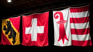 Kantonsregierungen wollen die Lage beruhigen