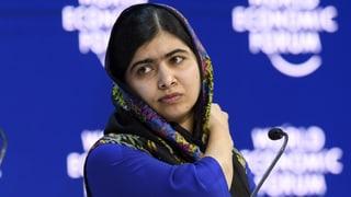 Malala kehrt nach Pakistan zurück
