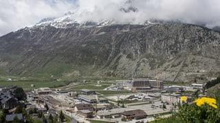Sawiris dat giu maioritad dad Andermatt Swiss Alps