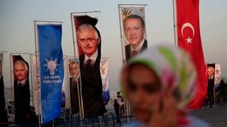 Die Türkei gerät ins Visier des IS