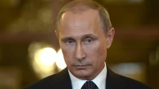Sanktionen: EU bestraft Putins engste Vertraute