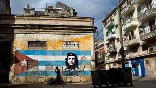 Knacknuss: Wie will Kuba enteignete US-Bürger entschädigen?