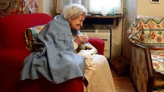 Ältester Mensch der Welt stirbt mit 117 Jahren