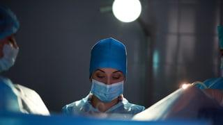 Im Kanton Aargau gibt es künftig mehr ambulante Operationen. Damit sollen jährlich mehrere Millionen Franken gespart werden.