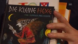 Literaturclub plus: Neger und Hexen in Kinderbüchern?