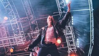 Heitere Openair: Diese Konzerte übertragen wir im Livestream
