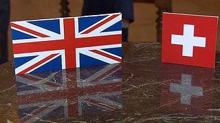 Schweizer Ex-Diplomaten: Lösung mit EU bei Zuwanderung möglich