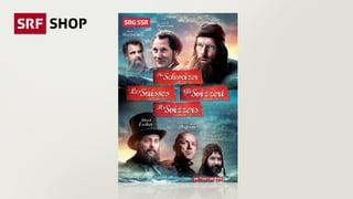 SRF Shop «Die Schweizer» auf DVD