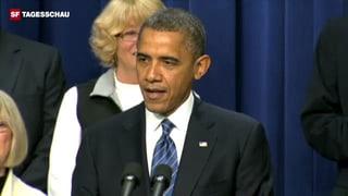 Spitzenmanager unterstützen Obamas Steuerpläne