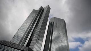 Fünf Risiken für die Weltwirtschaft