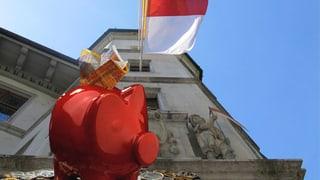 Solothurner Regierung präsentiert neues Sparprogramm