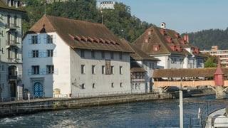 Grosse Unsicherheit über die Zukunft der Luzerner Museen