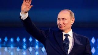 «Putin plant seit Jahren, die Krim an sich zu reissen»