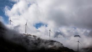 Bundesgericht: Energie-Entscheid wird nicht verschoben