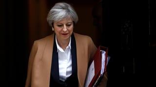 Bei der Sicherheit setzt Grossbritannien nach wie vor auf die EU