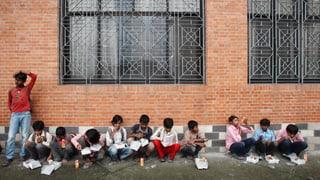 Nepal: Profitar da la miseria dals pertutgads
