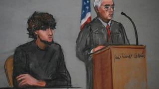 «Boston-Bomber» vor Gericht – langwierige Geschworenenauswahl