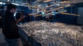 Expo Milano: Der Auftritt der Gotthardkantone