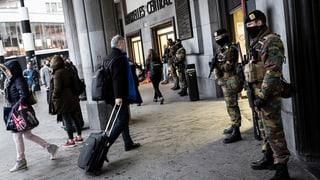 Brüssel: In di suenter ils attentats