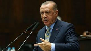 Erdogan discurra dad assassinat planisà