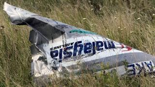 MH17-Tribunal: Moskau droht mit Veto