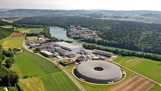 Atomendlager: Schweiz als Vorbild?