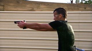 Obamas Bemühungen zum Trotz: Lehrer kaufen Waffen