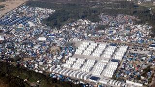 Der «Dschungel» von Calais – 14 Jahre bewegte Geschichte