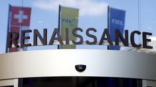Der Anfang vom Ende der «Fifa-Mafia»?